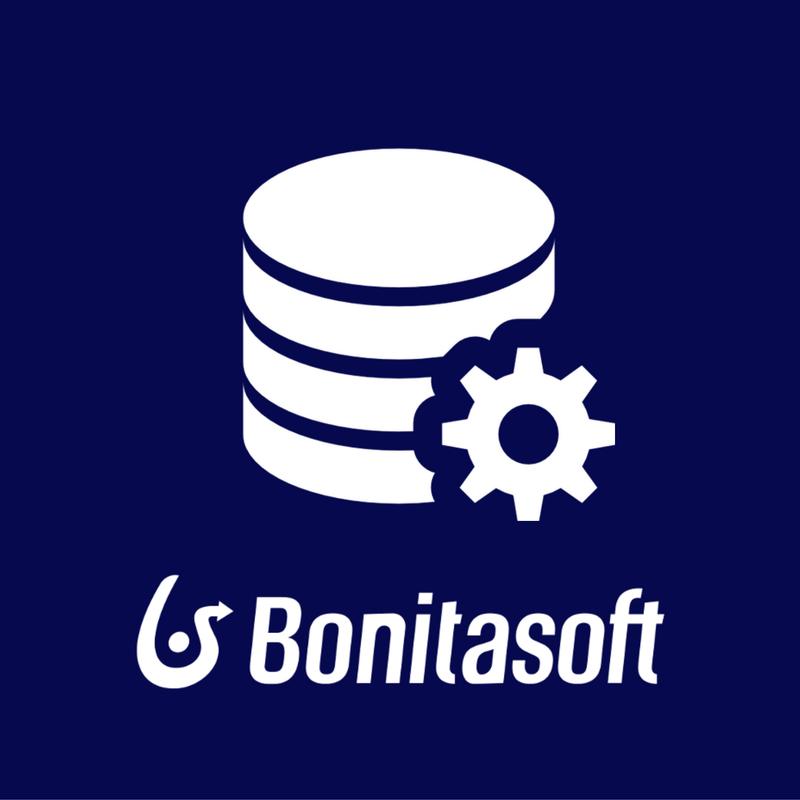 SQL Server Bonita BPM